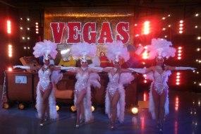Showgirls UK & Diamonte Dolls