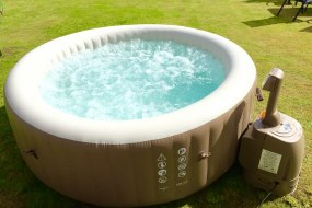 Hot Tub Hire Monmouthshire