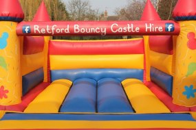 Retford Bouncy Castle Hire