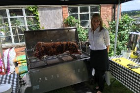 Chiltern Hog Roast & BBQ Company