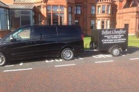Belfast Chauffeur