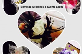 Mammas Weddings and Events