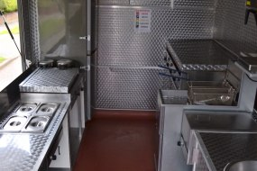 Mike Church Catering Ltd