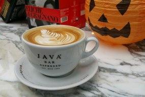 Java Bar Espresso
