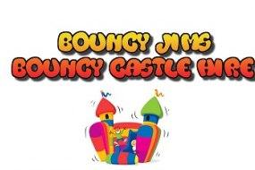 Bouncy Jims Logo