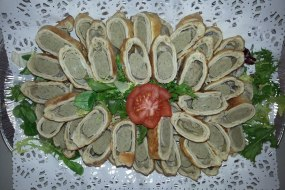 K and P Catering