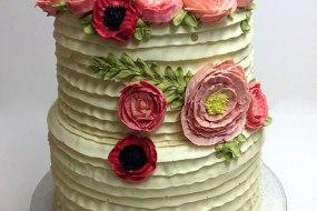 Katja's Cakes
