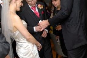 Staffordshire Wedding Magician