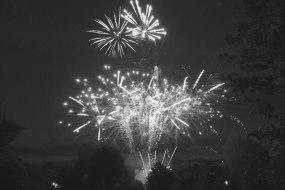Lightning Fireworks