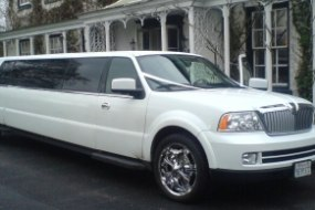 13 Seater Hummerstyle Limousine
