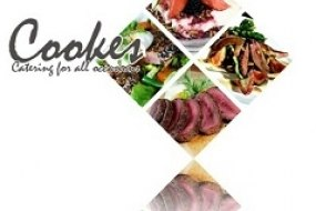 Cookes Catering Logo