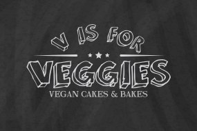 V Is For Veggies