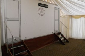 Town & Country Luxury Toilet Hire