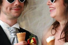 Matt Benecci Ice Cream Company tricycle hire
