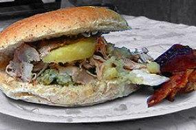 Macclesfield Hog-Roast & Outside Catering