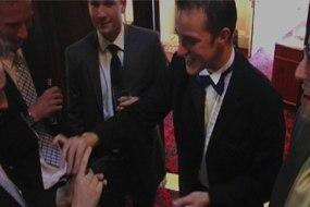 Nick Rushton Wedding Magician