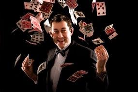 Alex Michael - Magician