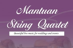 Mantuan String Quartet
