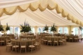 Marquee Hire Winchester