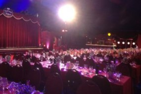 Russells Circus Hire