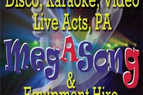 Megasong Mobile Entertainment Solutions