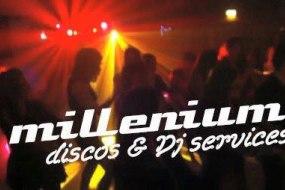 Millenium Discos