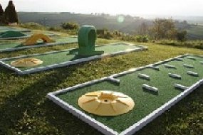 Mini Golf Northern Ireland