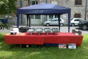 M&J Hog Roast