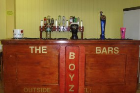 Mobile Bar Peterborough