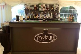 Toppers Events Bar