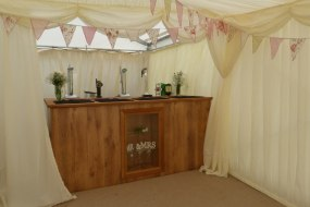 Mobile Bar Hire Wales