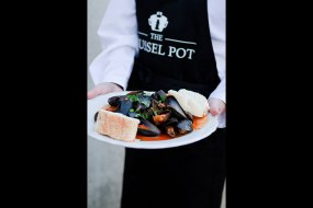 The Mussel Pot & Grill