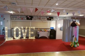 Decoration hire in lincolnshire add to event nk photography ltd junglespirit Gallery