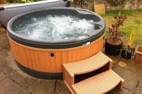 Lincolnshire Hot Tub Hire