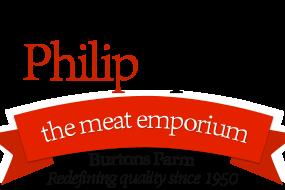 Philip Splett Butchers