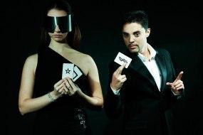 Luca Volpe- Mentalism Duo