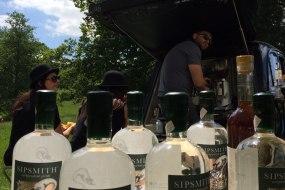 Black Cab Gin & Tonic