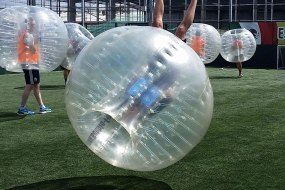 Excel Bubble Football