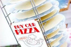 Pizza On The Hoof
