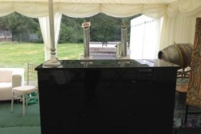 PP Catering and Bars