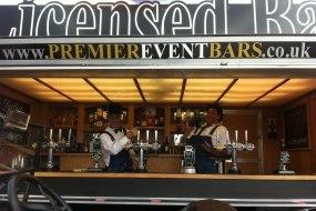 Premier Event Bars