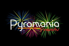 Pyromania Fireworks