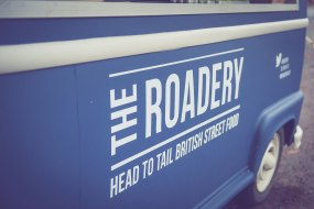 The Roadery