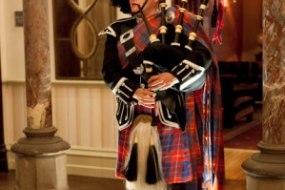 The Scottish Piper
