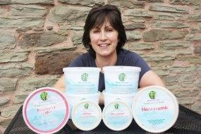 Rowlestone Farmhouse Ice Cream