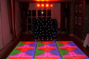 MJ Entertainments Mobile Disco Sevices