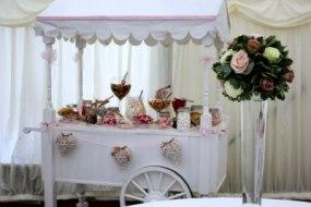 Sweetie cart hire