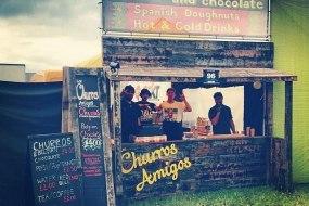 Festival Food Churros Summer