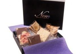 Nom Cake Gift Box Boutique Cake by Nom Cake