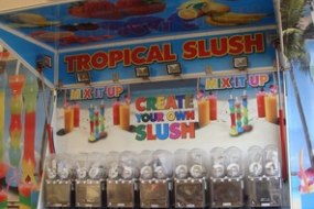 Slush Puppy Hire Crawley